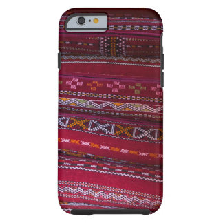 Textile Pillow Patterns Tough iPhone 6 Case