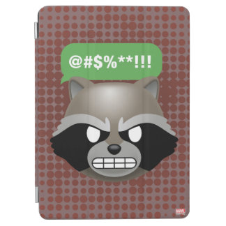 Texting Rocket Emoji iPad Air Cover