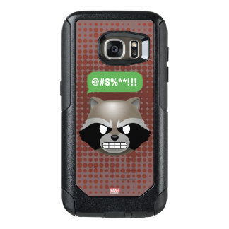 Texting Rocket Emoji OtterBox Samsung Galaxy S7 Case