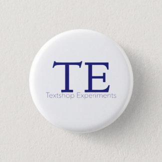 Textshop Experiments Button