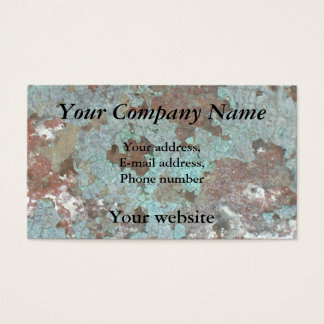 Texture 0753 business card
