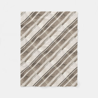 texture  and abstract background fleece blanket