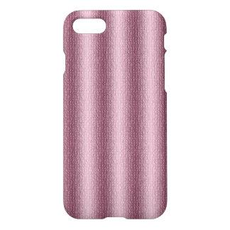 Texture Custom iPhone 7 Glossy Case