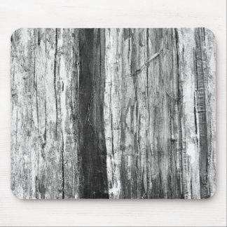 Texture en bois tapis de souris