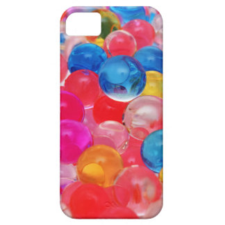 texture jelly balls case for the iPhone 5