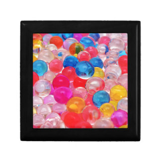 texture jelly balls gift box
