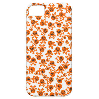texture of Halloween Case For The iPhone 5