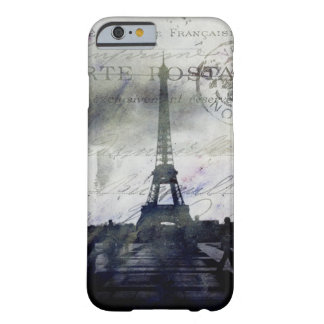 Textured Paris in Lavender iPhone 6 case ID Case