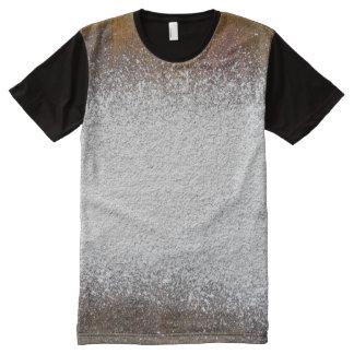 Textured Splatter