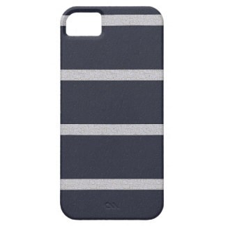 Textured Stripes iPhone 5 Case-Mate