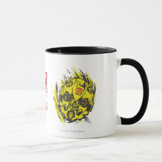 TF3 Crew Series: Bumblebee Mug