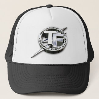 TF4LIFE LOGO copy Trucker Hat