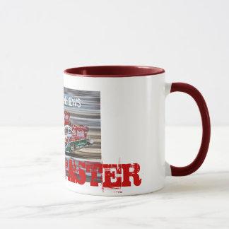 TF Funny Car News Coffee Mug