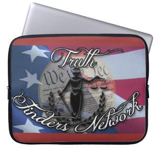 TFN New Logo Laptop Sleeve
