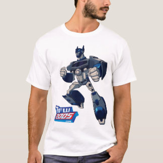 TFW2005.COM + Boombox Animated BMGFX T-Shirt