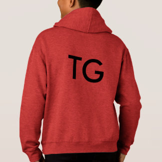 TG red hood