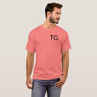 TG shirt