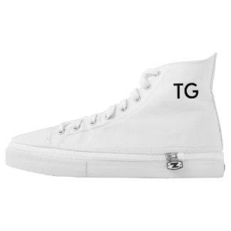 TG shoes