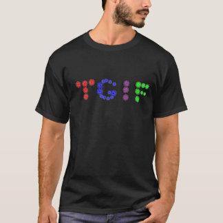 TGIF Colorful shirt