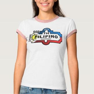 TGIF -Filipino T-Shirt