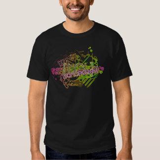 TGL Dance Crew Neon Shirts