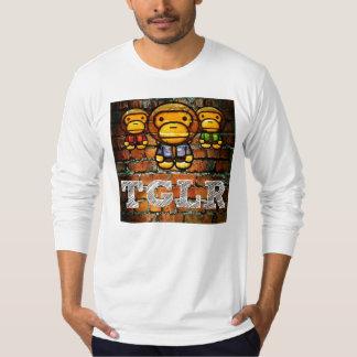 TGLR Groupies T-Shirt