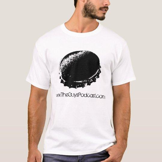 TGP Bottle Cap T-Shirt
