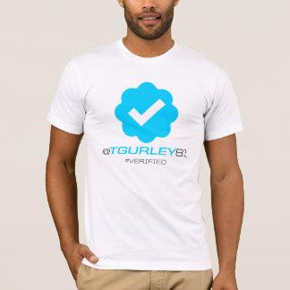 @TGurley81 - Verified T-Shirt