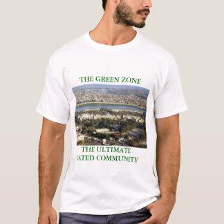 TGZ UGC T-Shirt