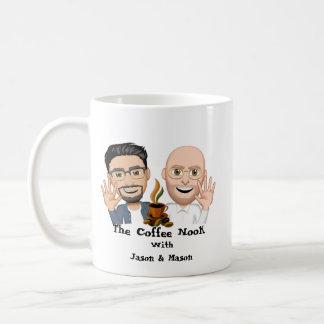 Th Coffee Nook Mug