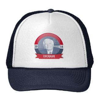 THAD COCHRAN CAMPAIGN HAT
