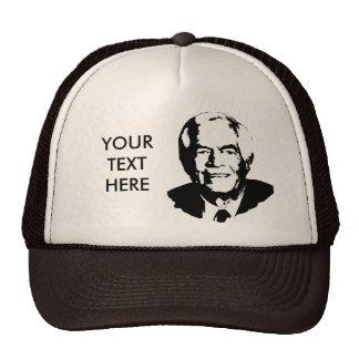 Thad Cochran Mesh Hats