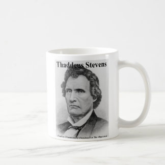 Thaddeus Stevens Mug