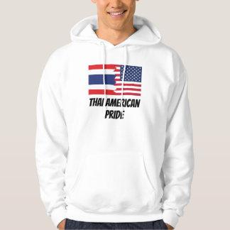 Thai American Pride Hoodie