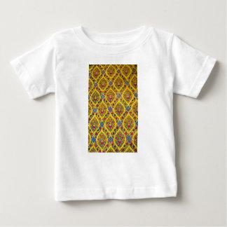 Thai buddha design baby T-Shirt