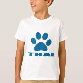 THAI CAT DESIGNS T-Shirt