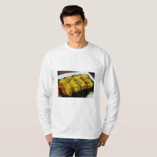 Thai food I am lemon Prawns T-Shirt