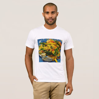 Thai Food Mama Pad Kee Mao T-Shirt