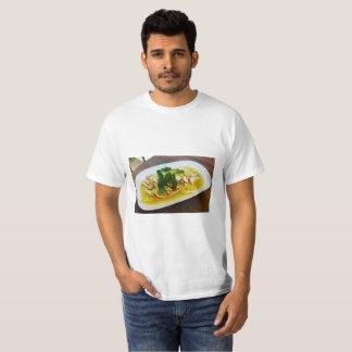 Thai food Yum Squid T-Shirt