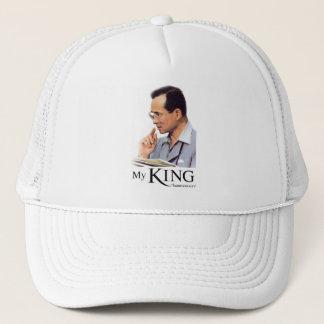 Thai King Bhumibol Adulyadej the Great Trucker Hat