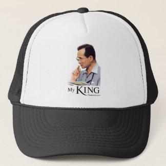 Thai King Bhumibol Adulyadej Trucker Hat