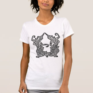 THAI LAO & CAMBODIAN DANCER T-Shirt