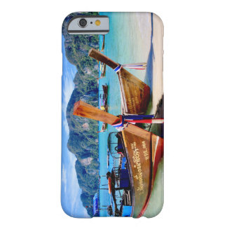 Thai Paradise Beach Barely There iPhone 6 Case