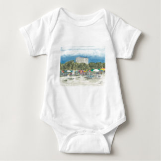 Thai Park Berlin Baby Bodysuit
