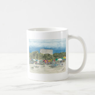 Thai Park Berlin Coffee Mug