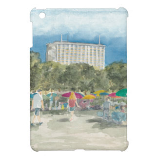 Thai Park Berlin Cover For The iPad Mini