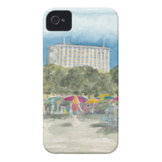 Thai Park Berlin iPhone 4 Case