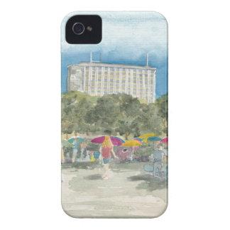 Thai Park Berlin iPhone 4 Covers