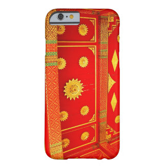 Thai Pavillion Ceiling Barely There iPhone 6 Case