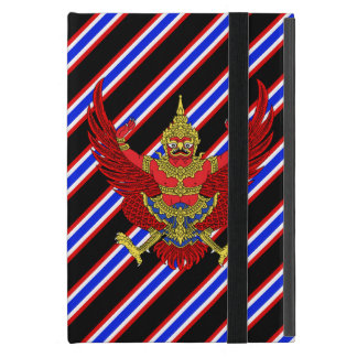 Thai stripes flag case for iPad mini